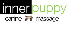 Inner Puppy Canine Massage